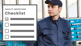 Perfect Checklist for Facility Inspection