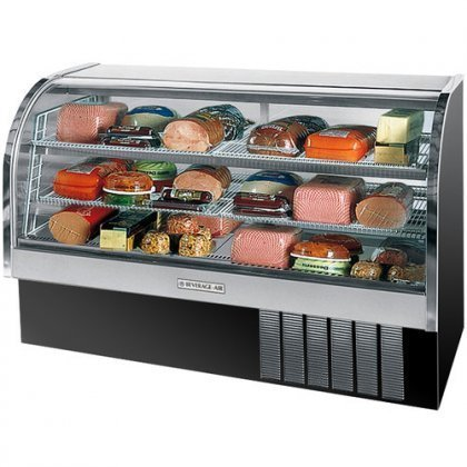 Buyers' Guide for Refrigerated Display Case